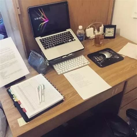 what is the best way to arrange your study table quora