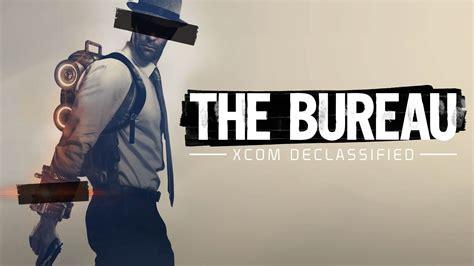 the bureau xcom declassified should been a