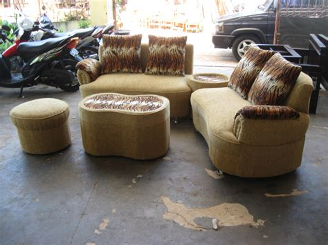 Sofa Inul sukabumi furniture