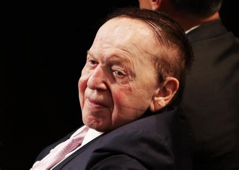 could sheldon adelson empire be toppled by lawsuit national sheldon adelson wants the las vegas review journal to be