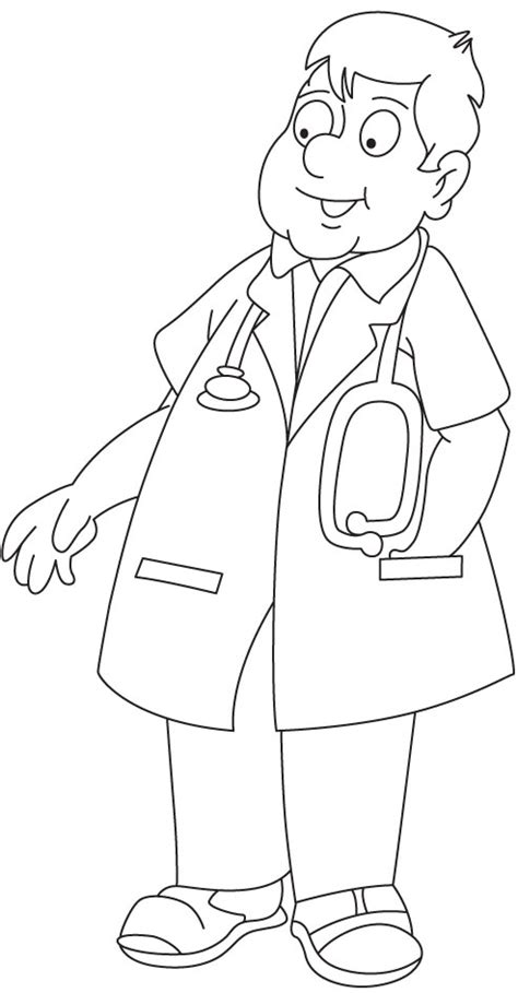 free coloring pages of community helpers tools