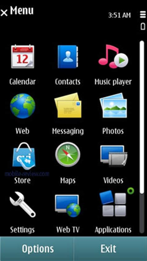 hd themes for belle fp2 original symbian 3 icons theme for fp2