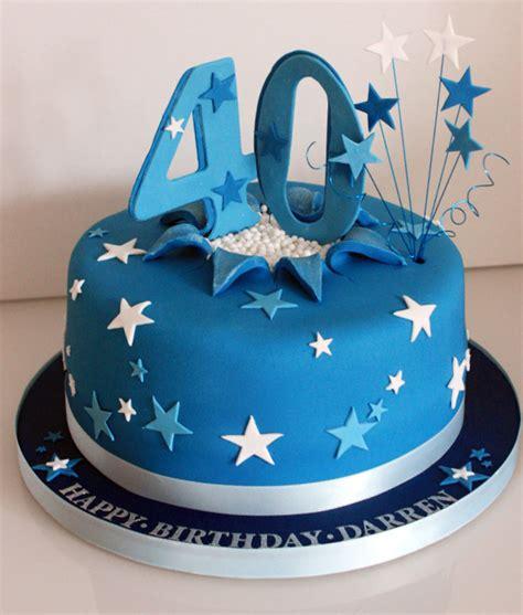 Birthday Cake Ideas by 40th Birthday Cake Ideas Birthday Cake Cake Ideas