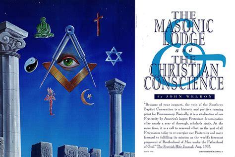 masonic lodges the masonic lodge and the christian conscience christian