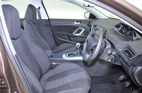 peugeot 308 interior peugeot 308 review 2018 autocar