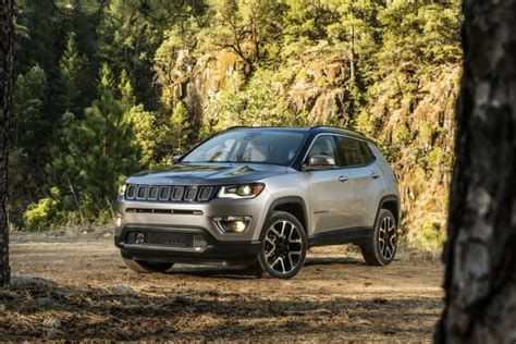 small jeep 2017 2017 jeep compass launched small suv now part of jeep range