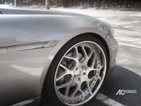 Ac Forged Truck Wheels 22 Quot Ac Forged Wheels Rims Ac340 3 Ac046 6