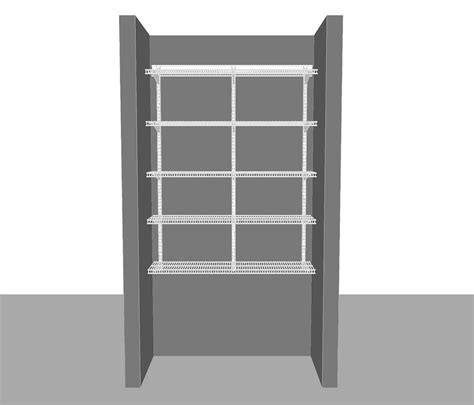 Closetmaid Pantry Cabinet Alder by Closetmaid Pantry Cabinet Alder Dimensions Crafts