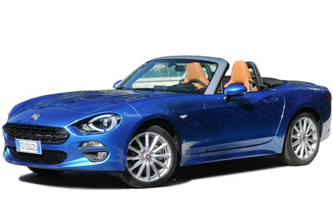 fiat roadster fiat 124 spider roadster prices specifications carbuyer