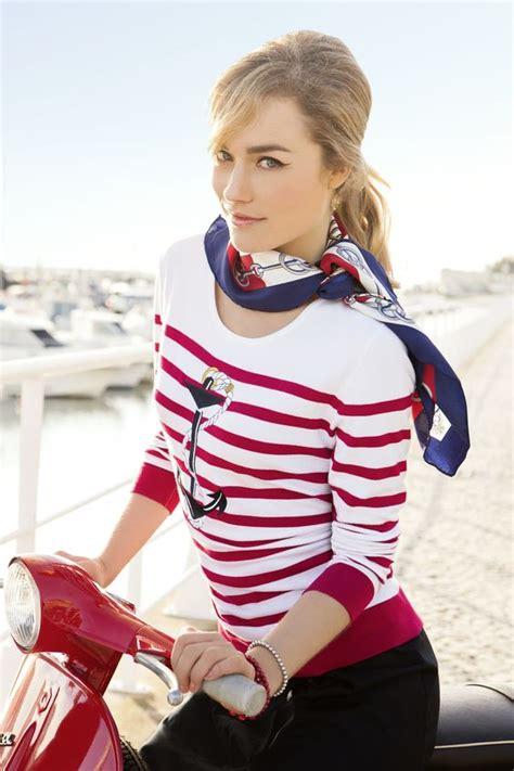 hse24 fashion accessories maritim style - Maritim Style