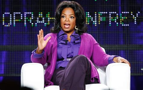 the oprah winfrey show oprah winfrey the most influential talk show host in
