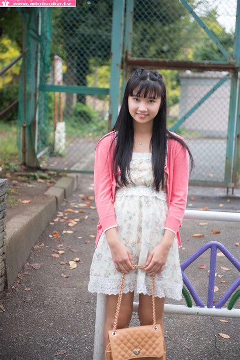 rei kuromiya 9 rei kuromiya junior idol u15 sexy secretary junior