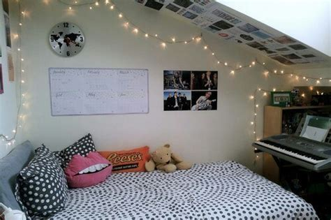 fairy lights bedroom tumblr fairy light ideas tumblr