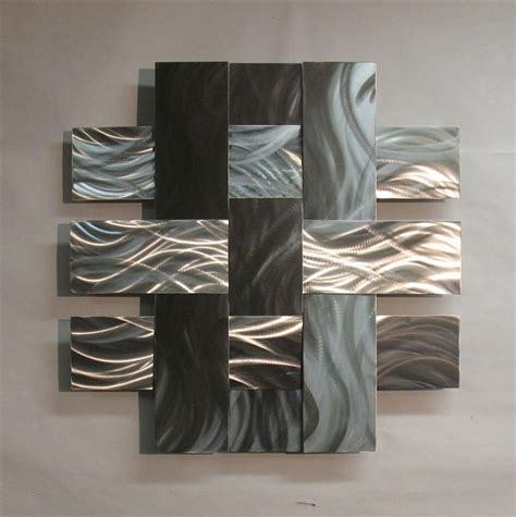 modern metal wall decor 25 best ideas about metal wall on metal