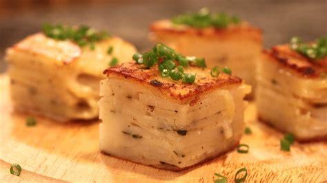 scalloped potato recipe youtube
