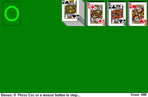 Silicone Playcard solitaire gifs find on giphy