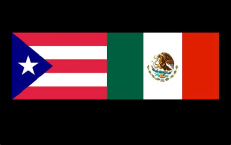 top 12 all time best mexico vs puerto rico fightsthe fight