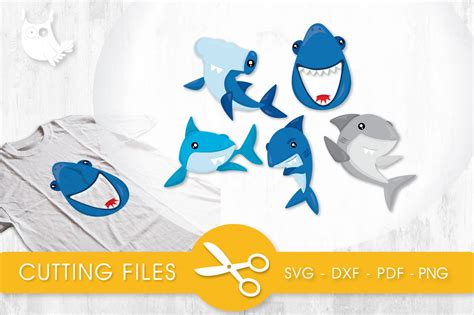 Whale Svg Cut File By Nrcdesignstudio Thehungryjpeg - sharks svg png eps dxf cut file by prettycuttables