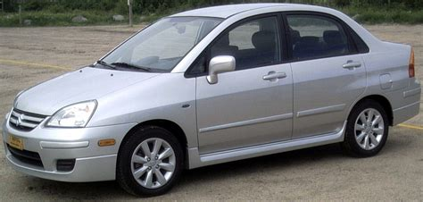 books about how cars work 2006 suzuki aerio security system file aerio 2006 jpg wikimedia commons
