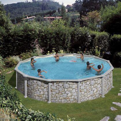 deco piscine hors sol 4140 piscine hors sol bois b 233 ton 15 photos c 244 t 233 maison