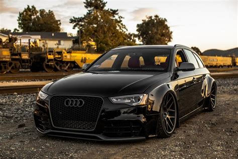 Audi Tuning by Audi A4 Tuning