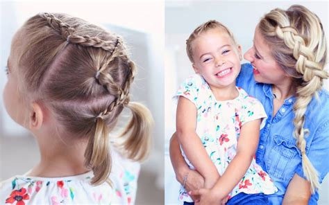 school hairstyles uk criss cross braid back to school hairstyles hairstyles e hairdressing