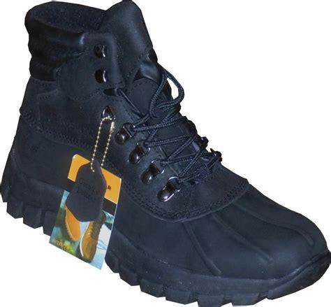 warm waterproof boots for kingshow warm waterproof winter snow leather