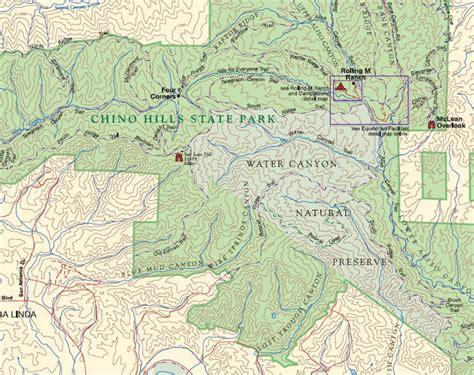 chino park chino state park trailmeister