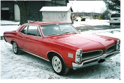 1966 Pontiac Gto Parts by Find Used 1966 Pontiac Lemans Several Gto Parts On
