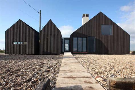 shingle houses the shingle house dungeness home nord e architect