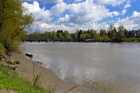 brae island tavistock point fort langley vancouver trails