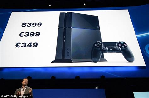 ps4 with price playstation 4 release date and price sony s ps4 to go on