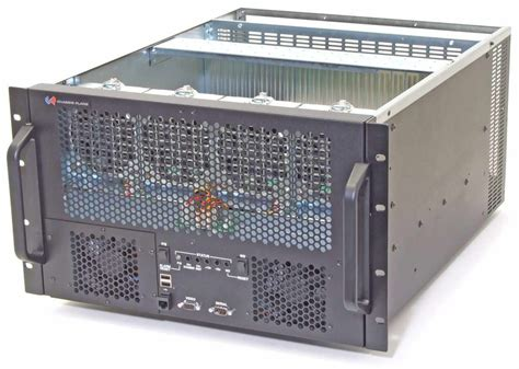 Rack Mounted Computer by Industrial Computer Source Products Rackmount Computer Chassis Rack Mount Keyboard Lcd