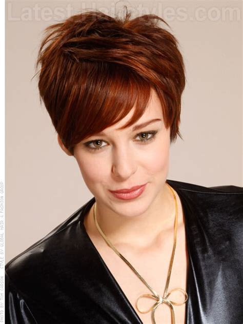 bang spike haircut image from http content latest hairstyles com wp content