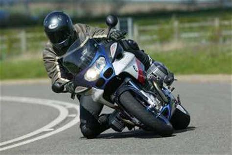 Rider Sport Boxer R 383 bmw sports tourer motorbike reviews mcn