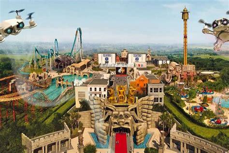 costo ingresso caneva i 20 parchi di divertimento pi 249 belli d italia