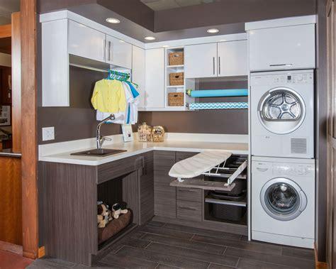 Hauswirtschaftsraum Sinnvoll Einrichten by Kitchen Bath Laundry Rooms Remodeling