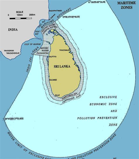 Continental Shelf Of India by Dhaka Objects To Sl Continental Shelf Claim Daily Mirror
