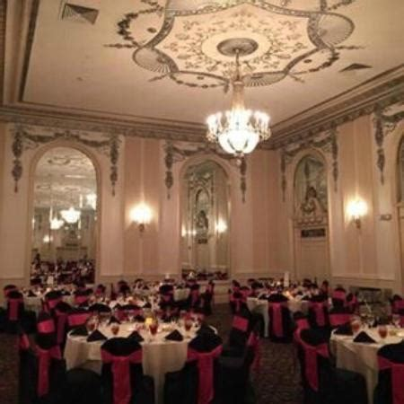 the read house my reception in the silver ballroom picture of the read house historic inn and