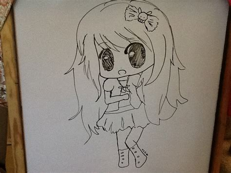 Easy Things To Draw On A Whiteboard by Whiteboard Drawing Owo By Kittiehcakes On Deviantart