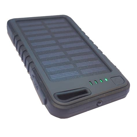 Power Bank Solar 100 000 Mah festival 4 000 mah solar powerbank sunchargers eu