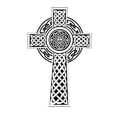 cruz tattoo png cruz celta by piedrapomez on deviantart