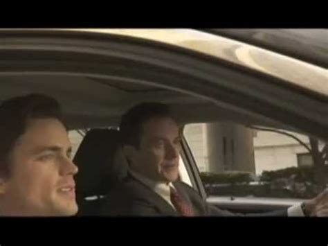 watch white collar couch tuner white collar gag reel season 1 matt bomer tim dekay