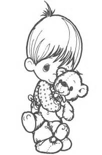 precious moments coloring book pages az coloring pages