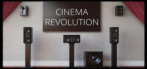 xtz cinema series uk