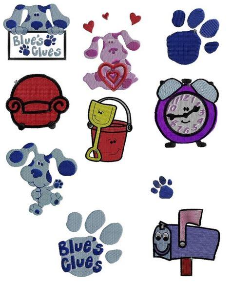 littlest pet shop 01 embroidery design littlest pet shop characters embroidery design set