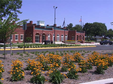 commercial landscaping services winchester va