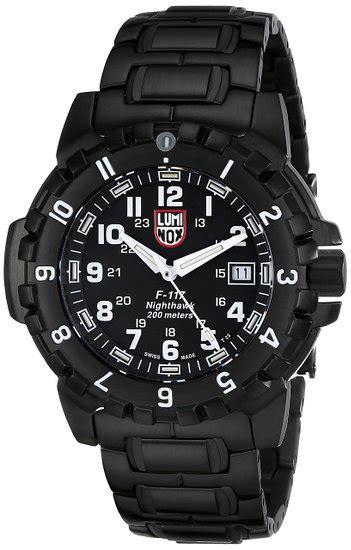 Jam Tangan Luminox F 117 jual luminox a 6402 baru belanja retail terbaru murah