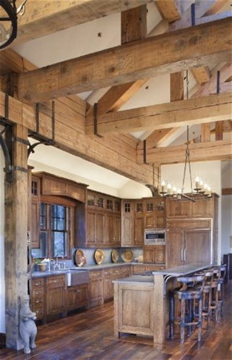 exposed wood beams best 25 exposed wood ideas on pinterest wood beams