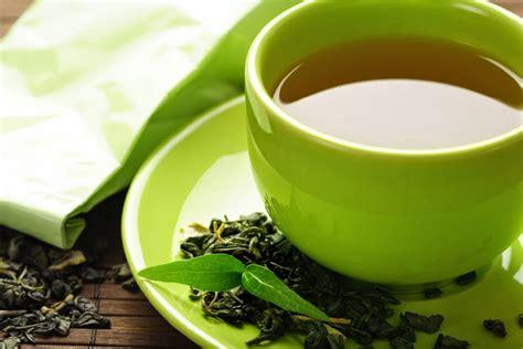 Satu Kotak Teh Hijau manfaat teh hijau untuk kecantikan dan kesehatan